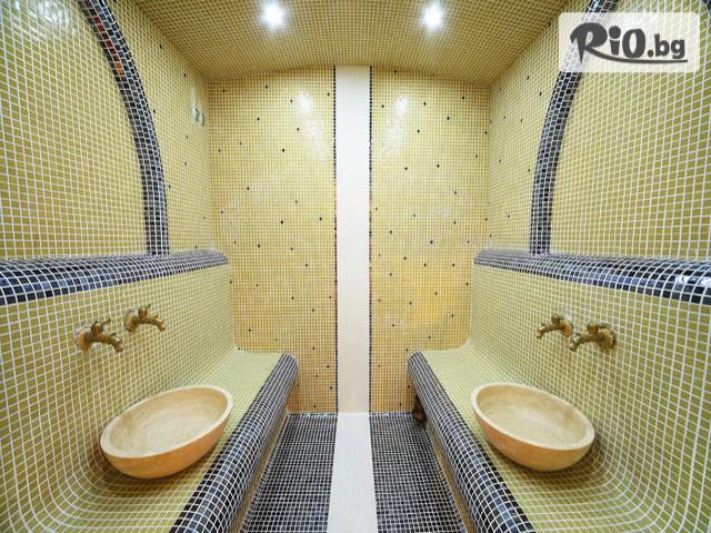 Хотел Рачев Резиденс Галерия #24