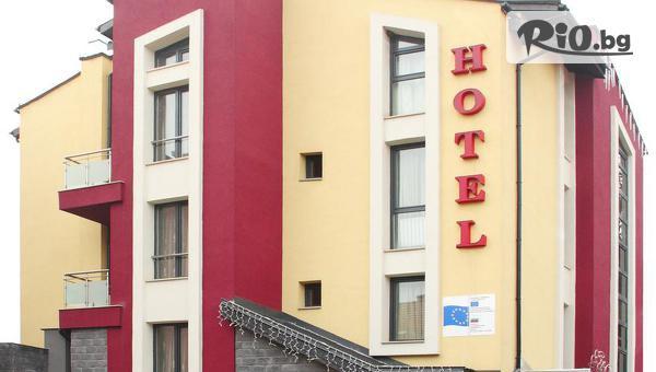Хотел Свети Георги, Велинград #1