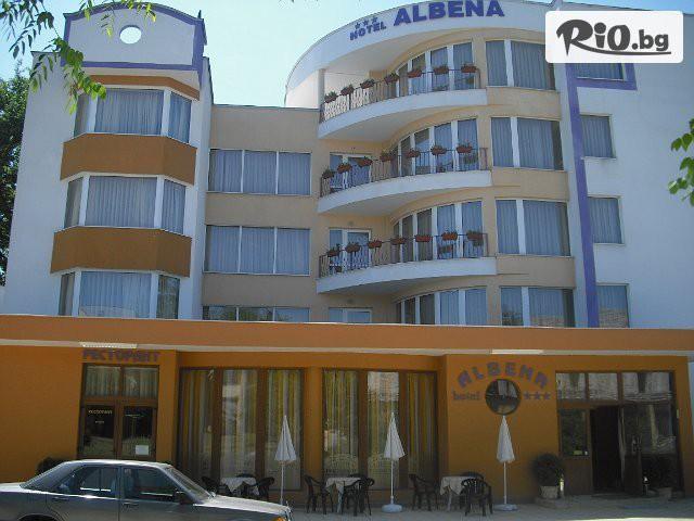 Хотел Албена Галерия снимка №1