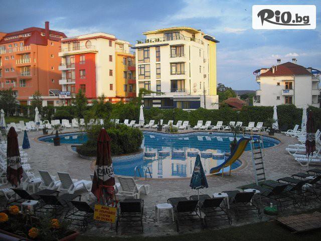 Хотел Албена Галерия снимка №2