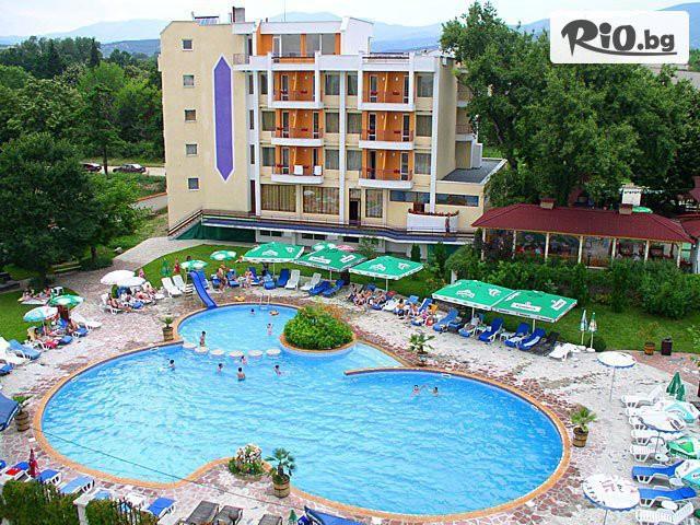 Хотел Албена Галерия снимка №3