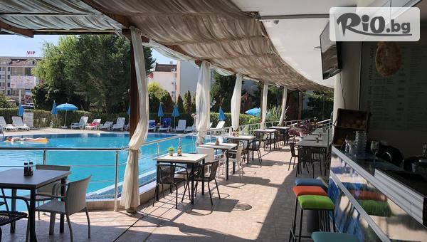 Слънчев бряг, Хотел Палма 3* #1