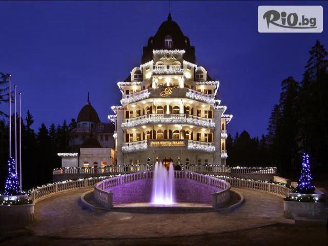 Хотел Феста Уинтър Палас 5* Галерия #1