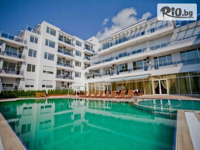 Хотел Инкогнито Галерия снимка №3