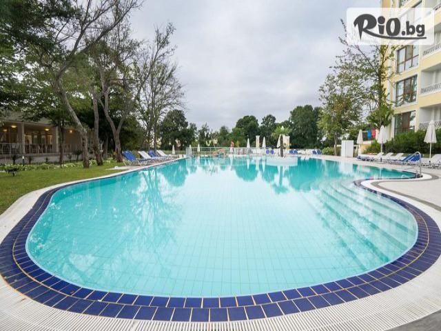 Хотел Перла Роял Галерия #3