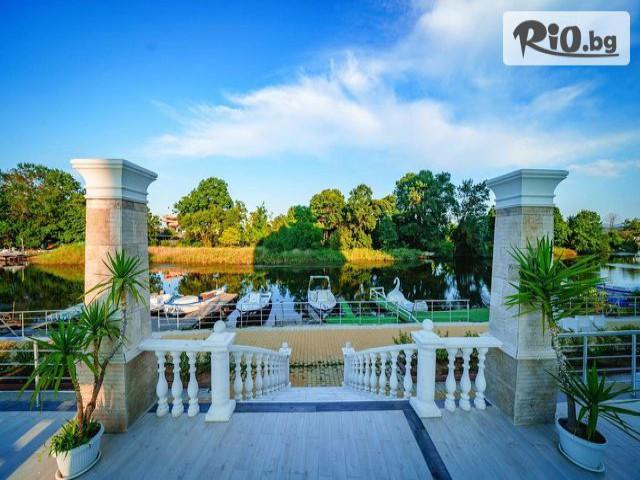 Хотел Перла Роял Галерия #7