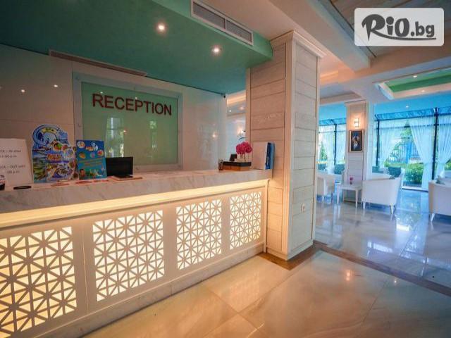 Хотел Перла Роял Галерия #11