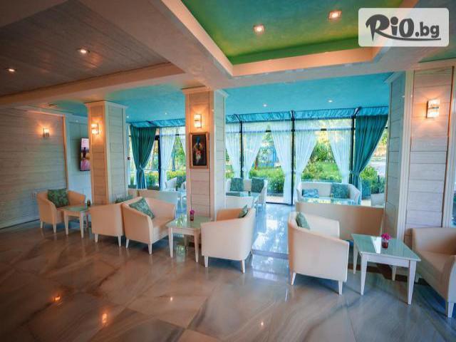 Хотел Перла Роял Галерия #12