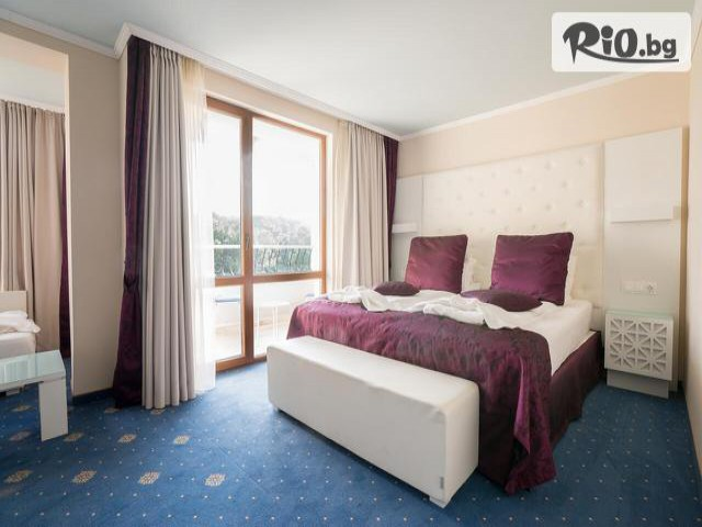 Хотел Перла Роял Галерия #18