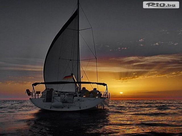 Яхта BAVARIA 49 Галерия #8
