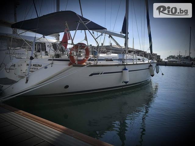 Яхта BAVARIA 49 Галерия #11