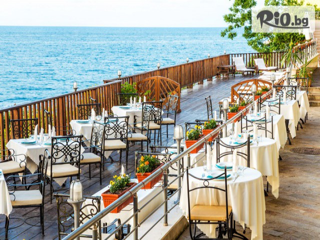 Хотел Корал Галерия #4