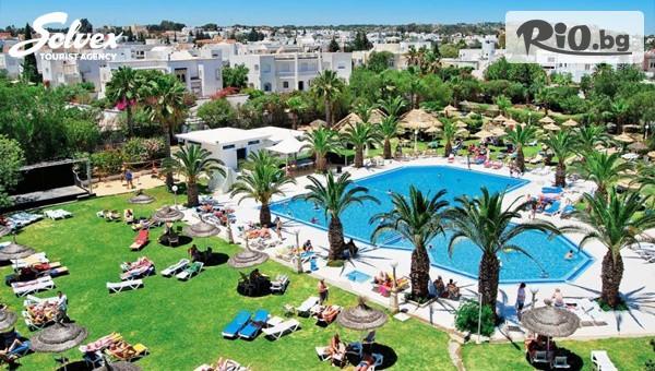 Приказно лято в Тунис #1