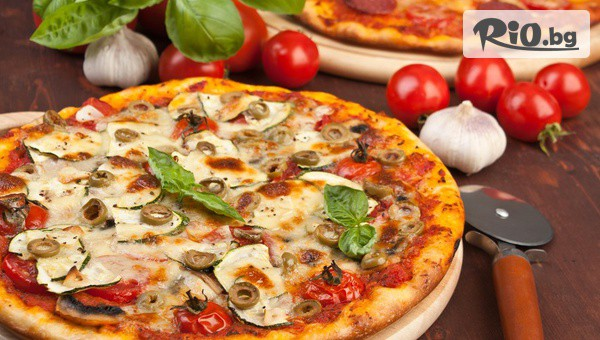 Пица по избор #1