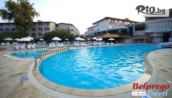 Майска почивка в Турция #1