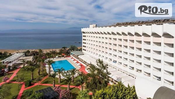 Ladonia Hotels Kesre 4*, Йоздере #1