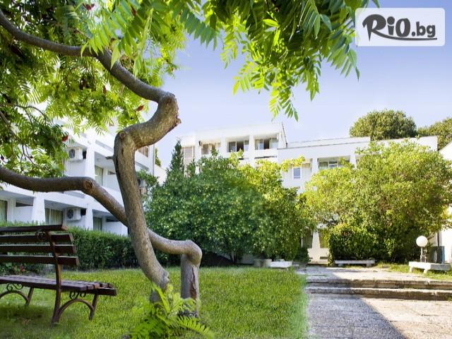 Хотел Компас & Панорама Галерия #1