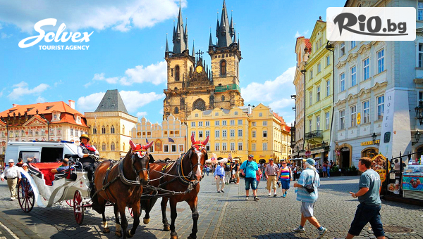 Карлови Вари, чешки замъци и Прага #1