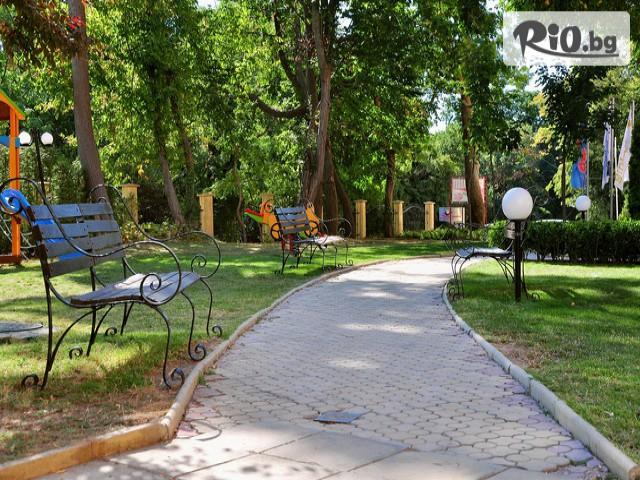 Хотел Парадайз Грийн Парк Галерия #7