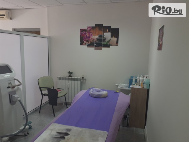 NS Beauty Center Галерия #5