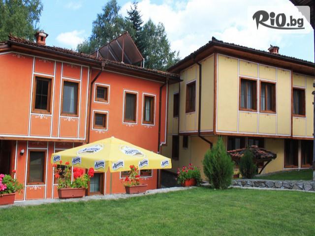 Къщи за гости Тодорини къщи Галерия снимка №1