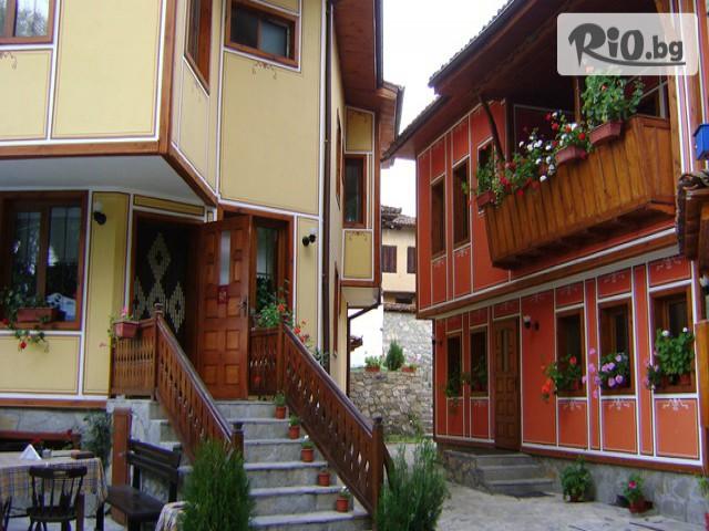 Къщи за гости Тодорини къщи Галерия снимка №2