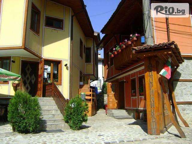 Къщи за гости Тодорини къщи Галерия снимка №3