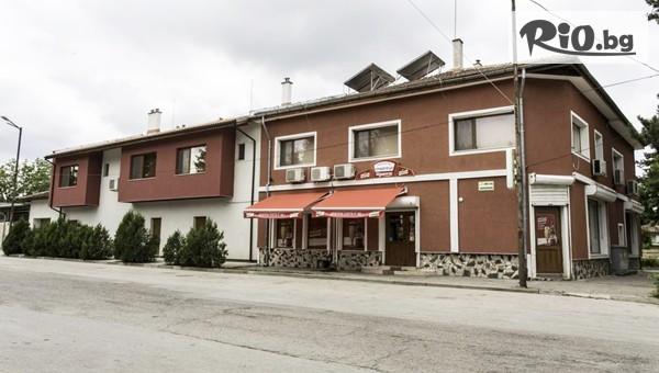 Къща за гости Кладенеца, с. Иваново #1