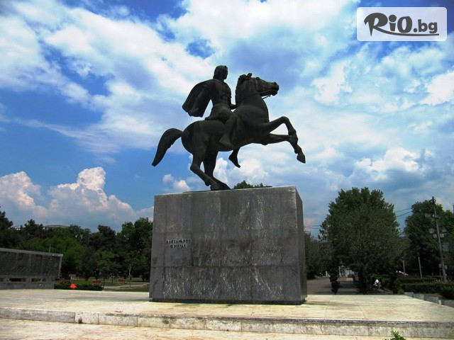 Рико Тур Галерия #9
