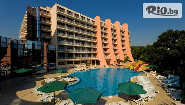 Хотел Helios Spa 4*, Златни пясъци #1