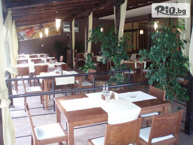 Семеен хотел Русалка Галерия #8