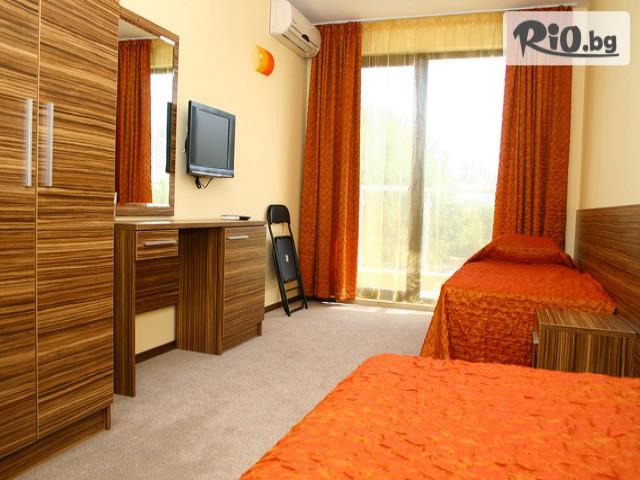 Семеен хотел Русалка Галерия #13