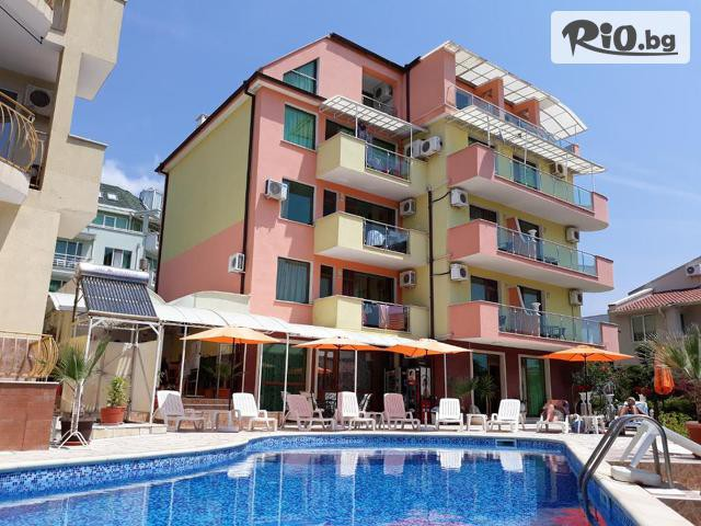 Хотел Ралица Галерия #1