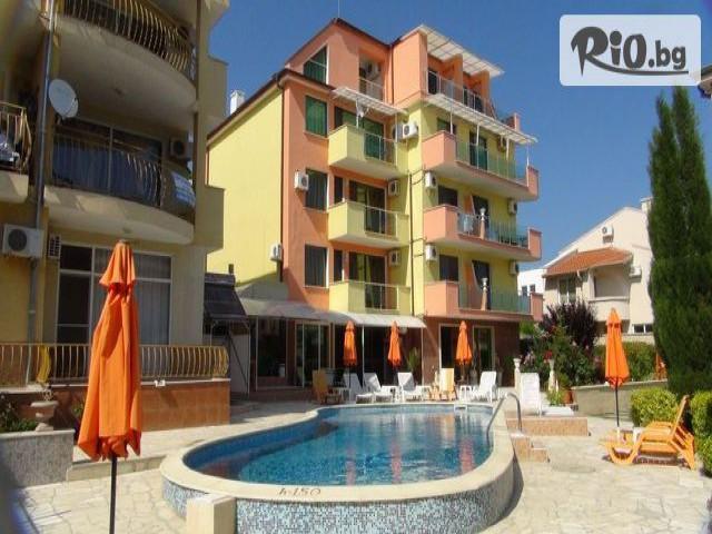 Хотел Ралица Галерия #3