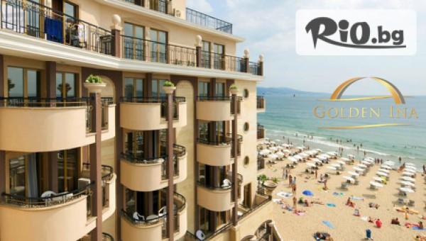 Хотел Golden Ina 3* #1