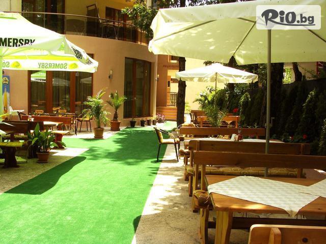 Хотел Съни Парадайз 3* Галерия #10