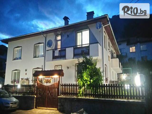Къща за гости Мераклии Галерия снимка №3