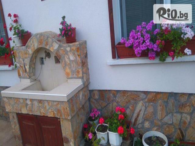Къща за гости Мераклии Галерия снимка №4