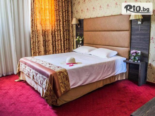 Спа хотел Двореца Галерия #17