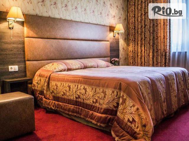 Спа хотел Двореца Галерия #19