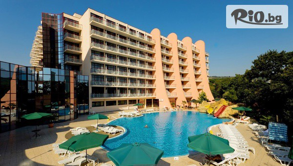 Хотел Helios Spa