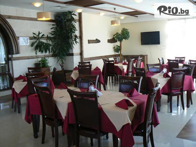 Хотел Орбел Галерия #7