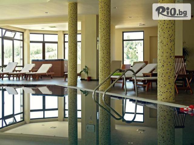 Хотел Орбел Галерия #12