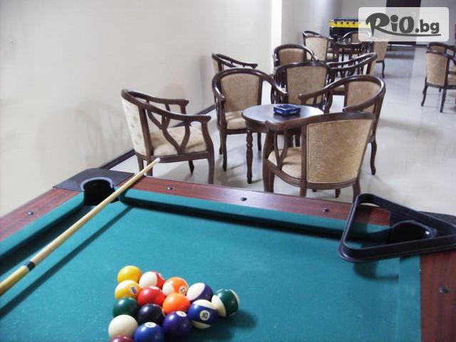 Хотел Орбел Галерия #15