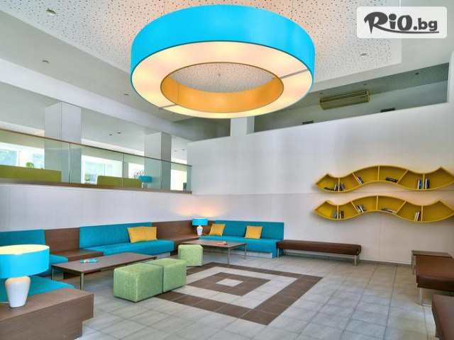 Хотел Ралица Супериор Галерия #8