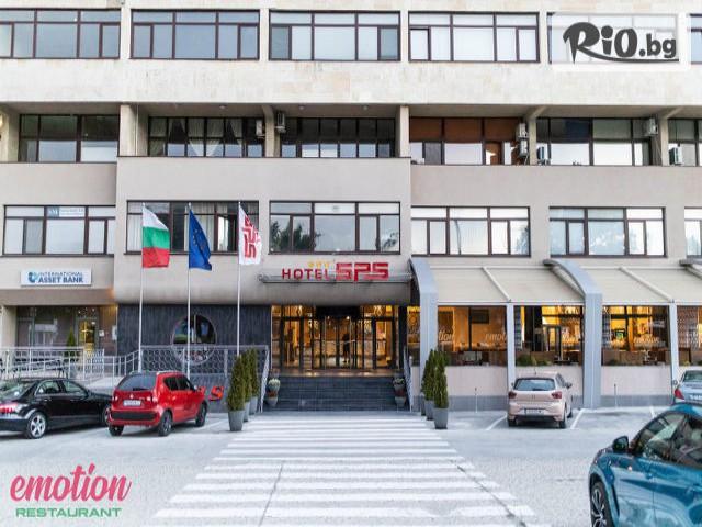 Хотел SPS Галерия #2