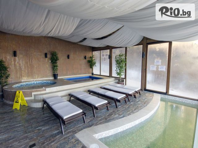 хотел Форест Глейд - Пампорово Галерия #15