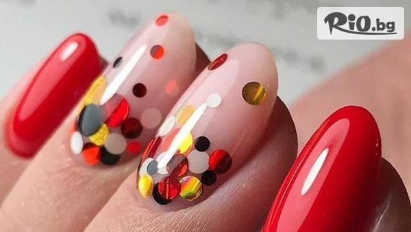 MNJ Studio за красота - thumb 3