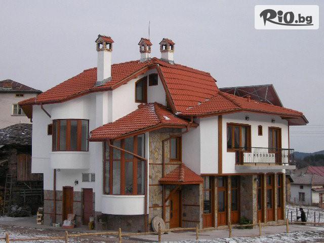 Хотел-механа Дафи Галерия #3