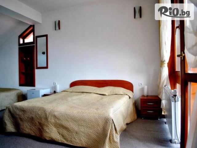Хотел-механа Дафи Галерия #17